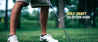 Golf Shaft Things You Need To Know Before Buying Or Upgrading