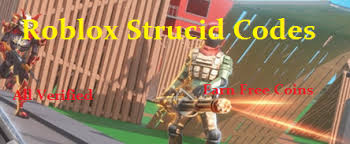 You can enter the codes there! Roblox Strucid Codes 2020 Full List Roblox Roblox Codes Coding