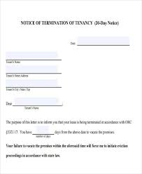 notice to tenant to make repairs templates 32 eviction notice templates