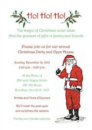 Funny Christmas Party Invitation Wording Badbrya Com