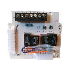 nordyne furnace control board furnace circuit board a c and heat pump<br>circuit board product image