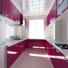 Purple Kitchen Painting Purple Kitchen Cabinet Latest Kitchen Ideas