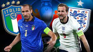 إيطاليا ضد إنجلترا.. التشكيل والموعد والقنوات الناقلة لنهائي يورو 2020