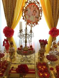 Princess Belle Room Decor