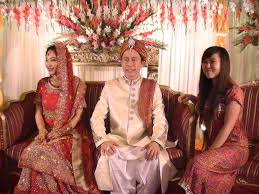 first friendship wedding ceremony held in islamabad