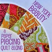 New York Beauty Quilt Along - Sew Sweetness & I'm very excited to announce the New York Beauty Quilt Along! This quilt  along is all about paper piecing. If you've never done paper piecing  before, ... Adamdwight.com