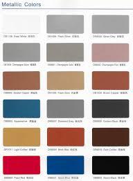 Acp Colour Chart Acp Panels Color Chart Alucoworld Acp Panels Manufacturer