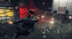 PC Specs For Remedy's Control Are Actually Lower Than Epic Originally  Advertised - GameSpot