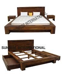 Shop For Bedroom Furniture Wooden Bed Beds Design Bedroom Furniture Designsindia Email