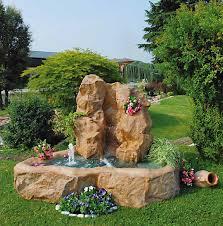 Fontana Cascata Da Giardino : Fontana da giardino a cascata lares