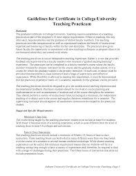 Cover Letter For Resume For Teacher Assistant