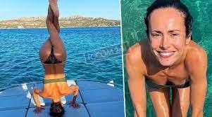 Michela Coppa è in dolce attesa: mamma a fine estate - Tgcom24