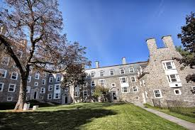 One year of renovations later, Douglas Hall reopens for business ...