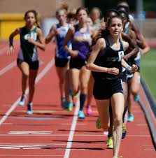 Hockaday cross country star Adoette Vaughan runs state's fastest ...