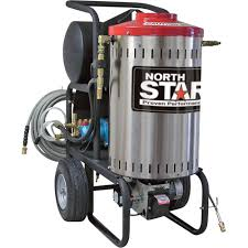 shipping northstar electric wet steam hot water pressure shipping northstar electric wet steam hot water pressure washer 2750 psi