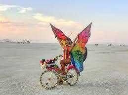 Best Burning Man Bike Lights Euphoric Threads Ultimate Packing Guide For Burning Man