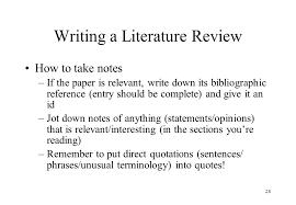 Literature Review Matrix   PhD   Pinterest   Literature wikiHow
