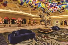 Bellagio Las Vegas Usa Aarp Travel Center
