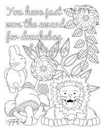 Free Printable Swear Word Coloring Pages Pdf Free Printable Swear