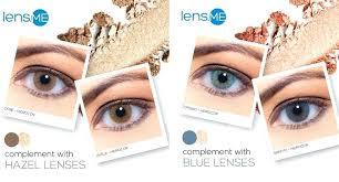 Acuvue Contacts Color Chart Where Can I Get Colored Contacts Near Me Lavozfm Com Co