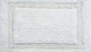 wamsutta reversible cotton bath rugs contour mats rug bathroom slip alluring sets black without latex target