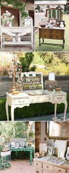 Outdoor Table Decor 17 Best Ideas About Wedding Entrance Table On Pinterest Wedding