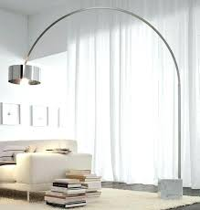 Curved floor lamp Next Curved Floor Lamp Thelifeproinfo Curved Floor Lamp Chrome And Magenta Curved Floor Lamp Thelifeproinfo
