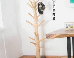 Tree Coat Racks Tree coat rack Etsy 62