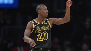 Lakers' Andre Ingram gets awesome Wikipedia update