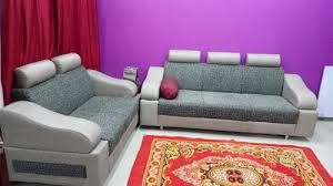 Wooden <b>16</b>' Sofa <b>Set</b>/<b>corner Sofa Set</b>, Rs 30000 /pair Mahavir Steel ...