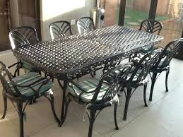 lovely wrought iron patio and wrought iron outdoor furniture sets 89 wrought iron patio dining set