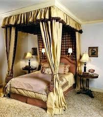 sheer drapes for canopy beds – bajolamanga.co