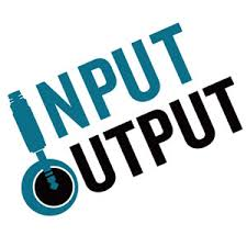 Input Output Podcast