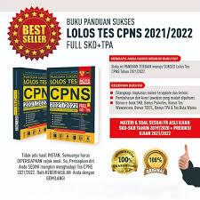 Kumpulan soal cpns 2020 & 2021, try out cpns, latihan soal cpns, download ebook soal cpns pdf, soal cpns beserta pembahasannya , soal cpns online Buku Cpns 2021 Terbaru Guru Paud