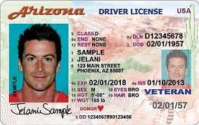 License Kingman Introduced Miner Arizona Daily In Az Kingman Driver's New