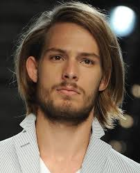 long hairstyle for men 2017