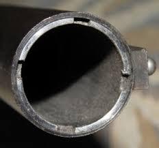 Remington 870 Choke Tube Chart Shotgun Chokes Explained Cylinder Improved Cylinder