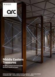 Lighting Consultant Malaysia Arc August September Issue 111 By Mondiale Media Issuu