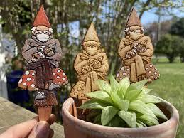 bern in a fern grumpy bernie garden