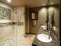 bathroom ideas remodel. Bathroom, Marvellous Bath Remodeling Ideas Small Bathroom Renovation Glass Shower Room And Plant Ad Remodel