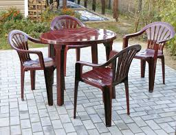 Types of Patio Furniture Material Sears