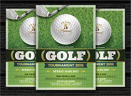 Golf Tournament Flyer Template Golf Tournament Flyers Template Major Magdalene Project Org