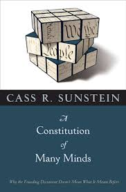 "at ""constitution cafes "" we the people try to form a more  a constitution of many minds"