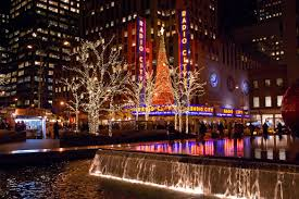 2014 New York City Holiday Guide : New York Habitat Blog