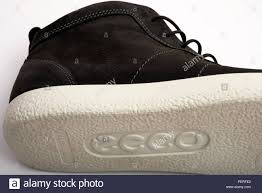 Ecco Mens Shoes Danish Design Ecco Mens Shoes Stock Photo 215646650 Alamy