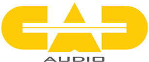 Image result for CAD audio logo