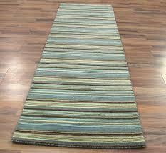 joseph blue green runner rug love rugs reference 1164