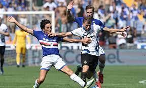 Sampdoria Inter 2-2: Dimarco e Lautaro non bastano, D'Aversa ferma i  nerazzurri