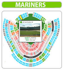 Peoria Sports Complex Seating Chart Complete Mariner Seating Chart Peoria Sports Complex Seating