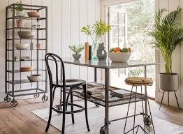 Industrial style furniture Vintage Category Interior Design Ideas Industrial Style Furniture Lighting Graham Green